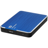 WD My Passport Ultra 2TB Portable External USB 3.0 Hard Drive with Auto Backup
