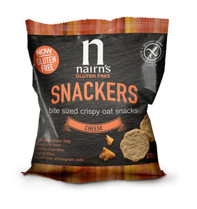 Gluten Free Cheese Snackers 23 g
