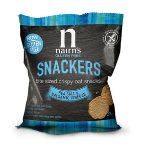 Salt & Vinegar Snackers 23 g