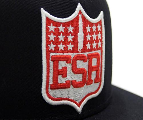 ESR - Shield Snapback