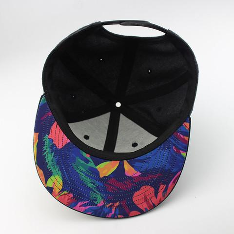 Hawaiian Edition Snapback