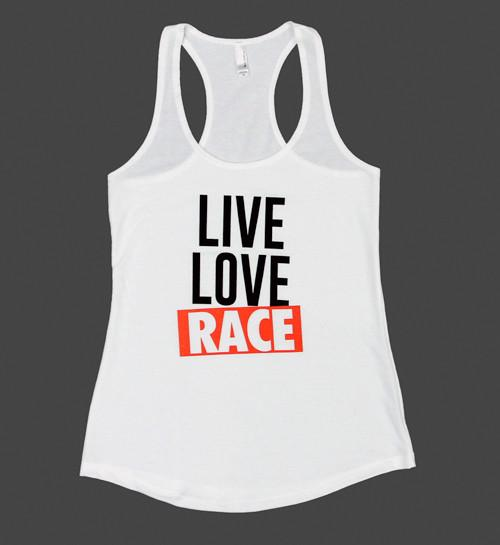 Live Love Race - Vit