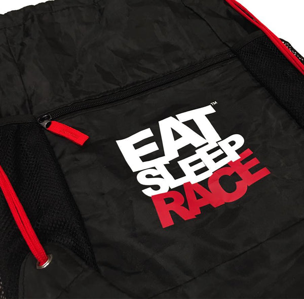 Nerpackbar Eat Sleep Race Påse