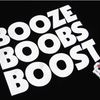 Booze Boobs Boost
