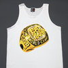 Champion Ring Tank Top - Vit