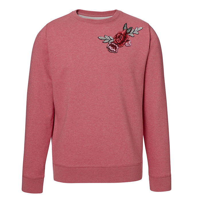 Sweater modemusthaves cranberry rose