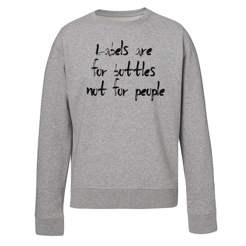 Sweater modemusthaves labels