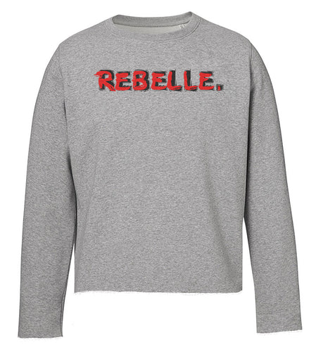Sweater rebelle fair wear modemusthaves