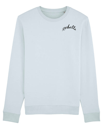 Sustainable Fashion Modemusthaves sweater rebelle