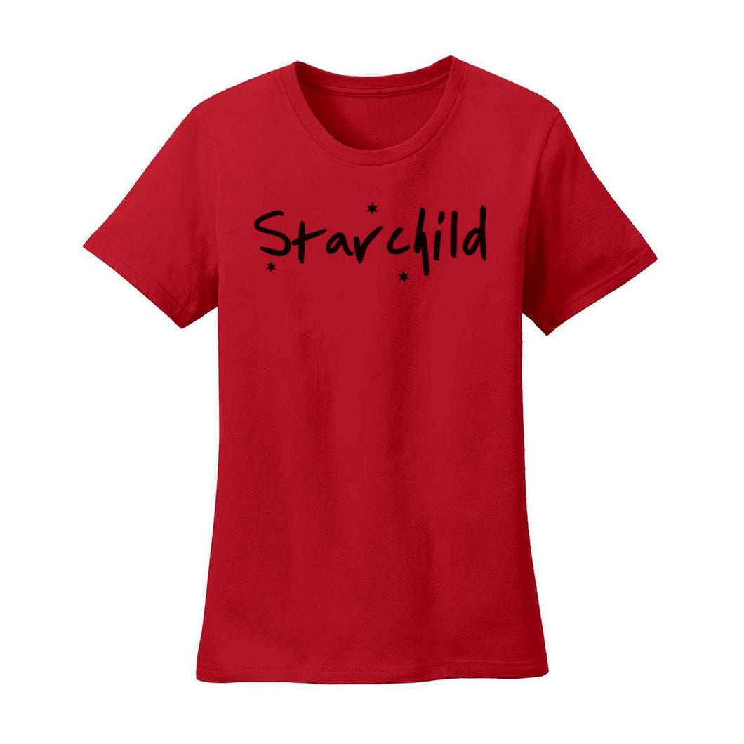 modemusthaves it-shirt starchild