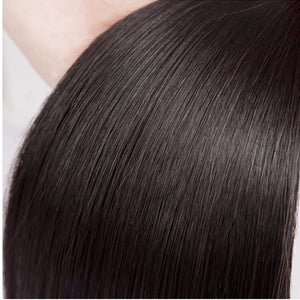 real hair extensions brazil thick dark hair