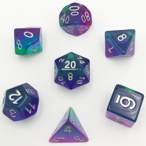 Lucid Dice By Hedronix