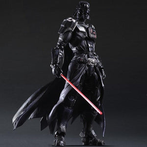 darth vader action figure star wars