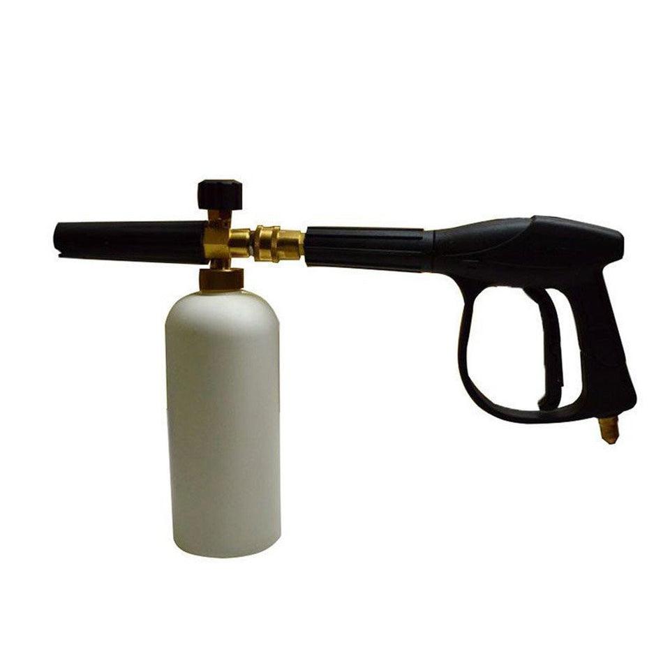 FOAM BLASTER [Limited Edition]