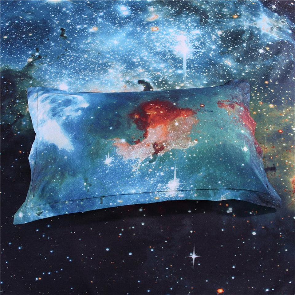 Outer Space Bedding Set
