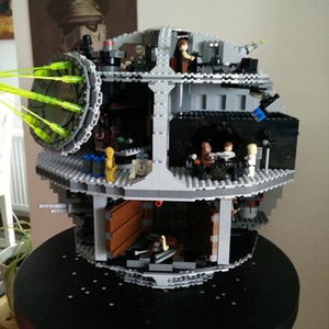Death Star -  3803 Pieces Set