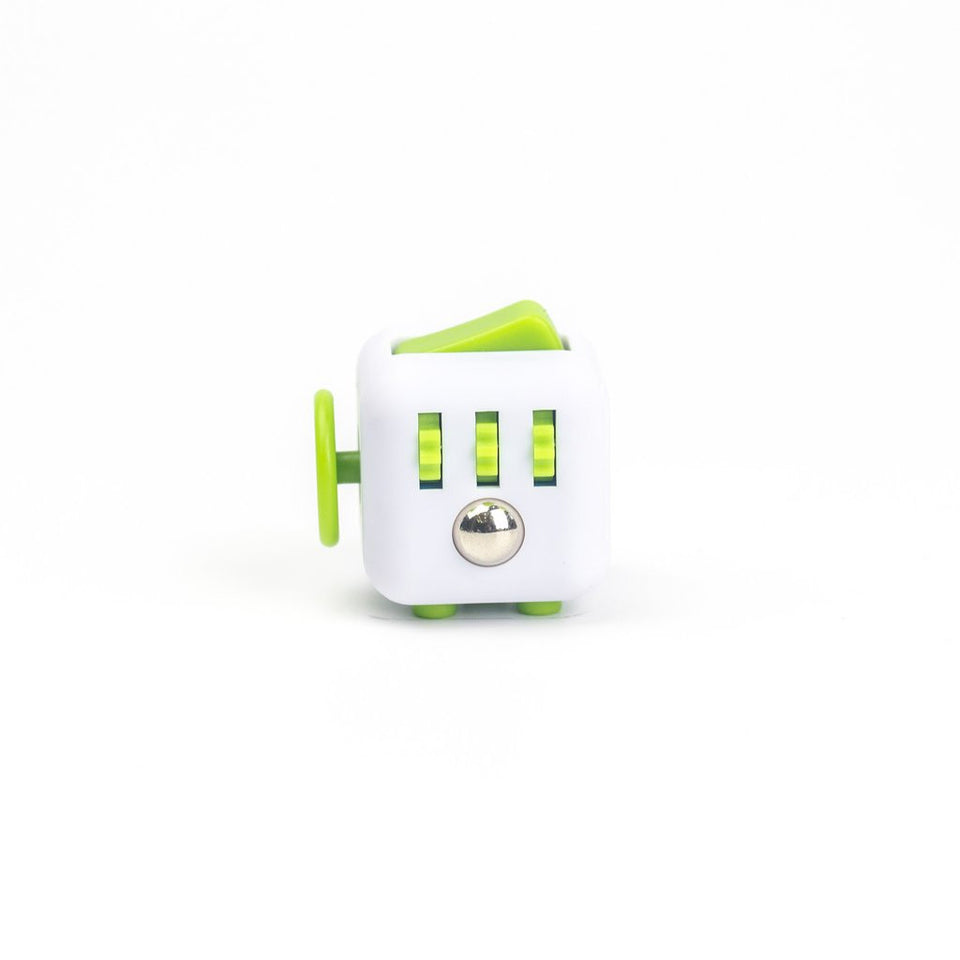 Fidget Cube - The Ultimate Stress Reliever Toy