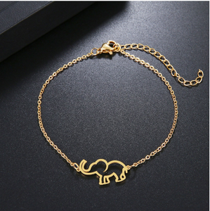 Save the Elephants Bracelet