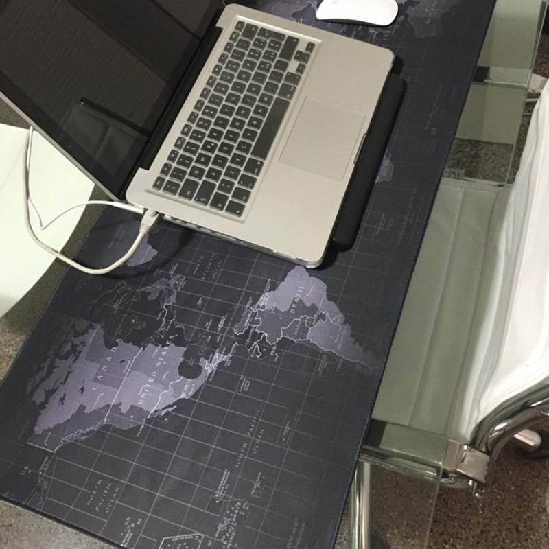 GIGANTIC ATLAS MOUSE MAT