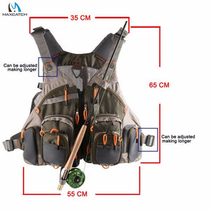 Camping vest for fishing and hunting low cost deals
