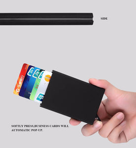 The Modern Wallet