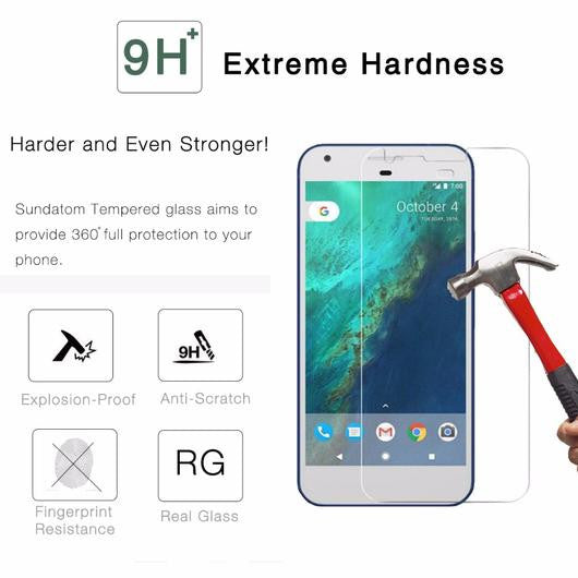 Bullet Proof Screen Protector