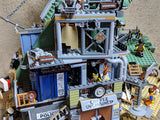 Welcome to Apocalypseburg - 3178 Pcs