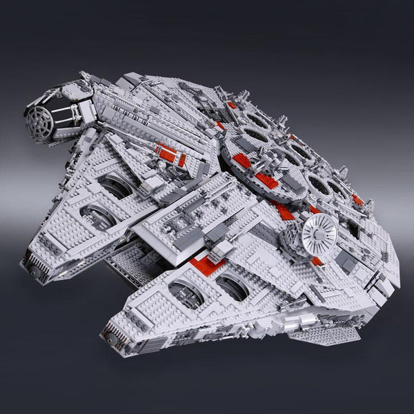 Star Wars space ship models hobby