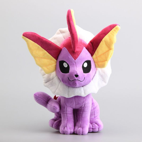 2017 Shiny Vaporeon Plush Toy Soft Stuffed Dolls