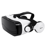 Immersive Movie Glass Headset Virtual Reality