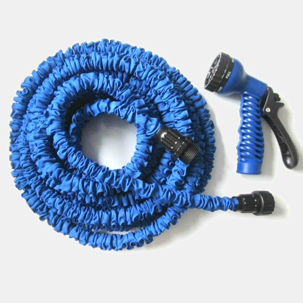 EXPANDABLE GARDEN HOSE - UP TO 100' [Limited Edition]