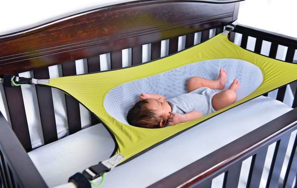 Baby Safety Womb Hammock
