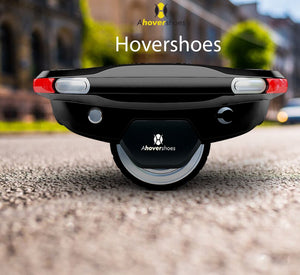 Hovershoes: Revolutionary 2.0 Hoverboard [Limited Edition]