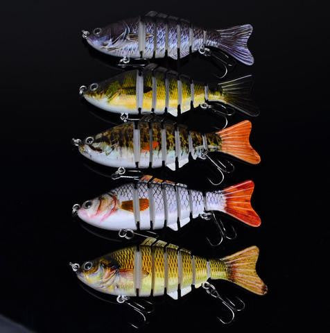 Special Fishing Lures