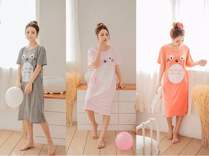 ALL NEW SUPER COMFORTABLE MY NEIGHBOR TOTORO SLEEPSHIRT