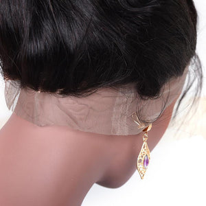 latin hair wig spanish thick hair
