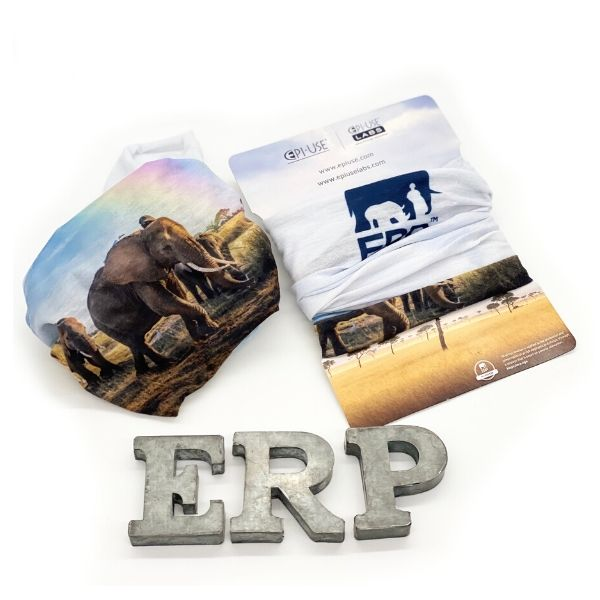 ERP Multifunctional unisex neck bandana