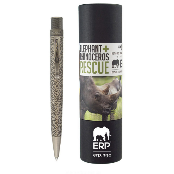 Retro 51 Tornado ERP Rescue Pen