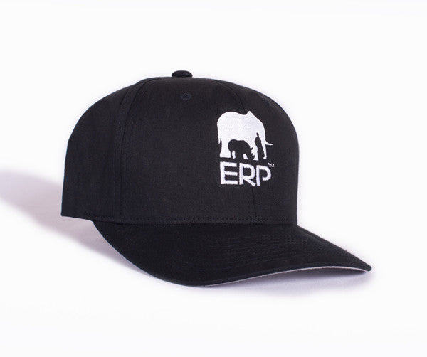 ERP V-Flexfit Cotton Twill Fitted Hat