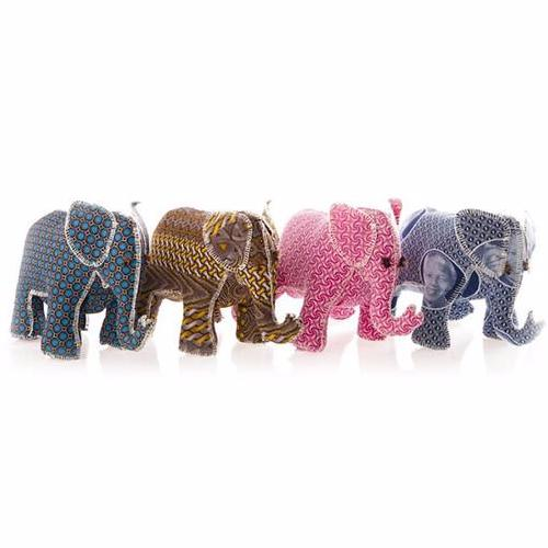 Handmade Elephants