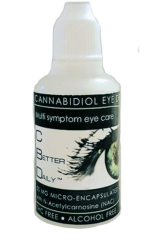 C Better Daily -Eye Care Essentials
