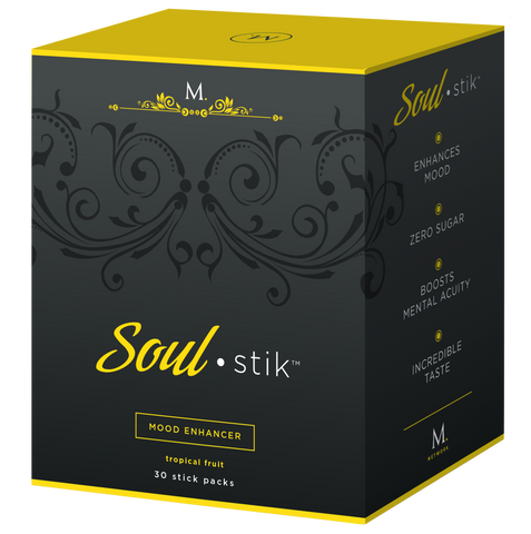 SOUL•stik -Water Enhancer - 30 sticks per box