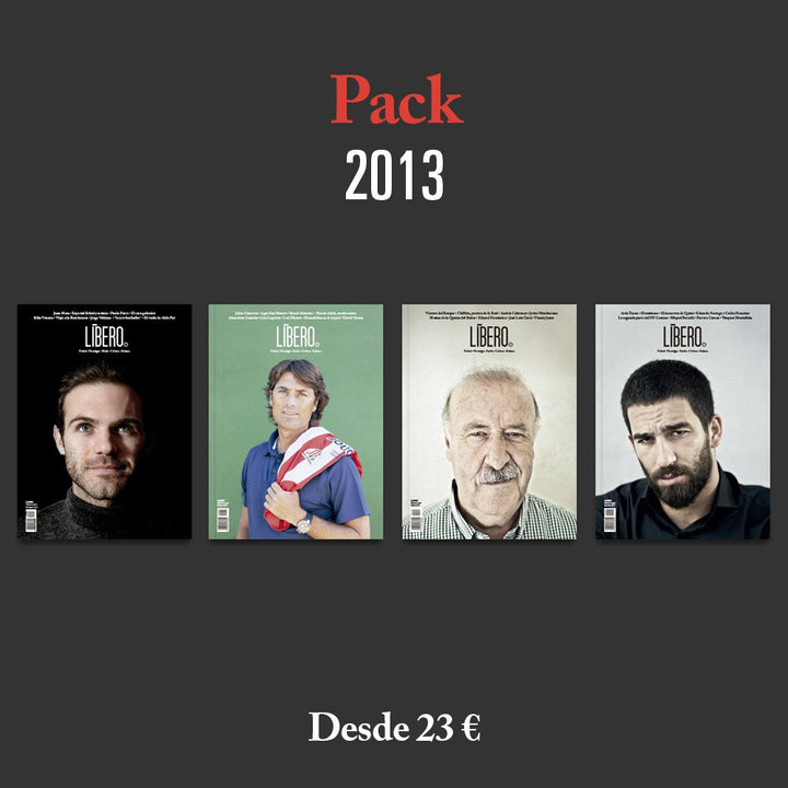 PACK 2013