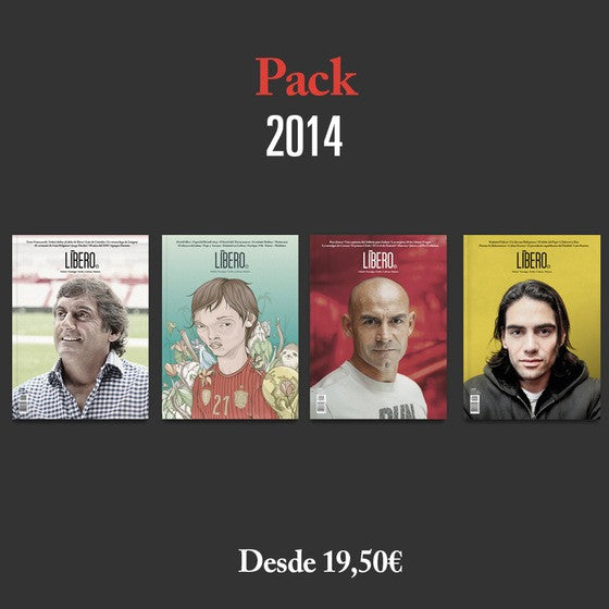 PACK 2014
