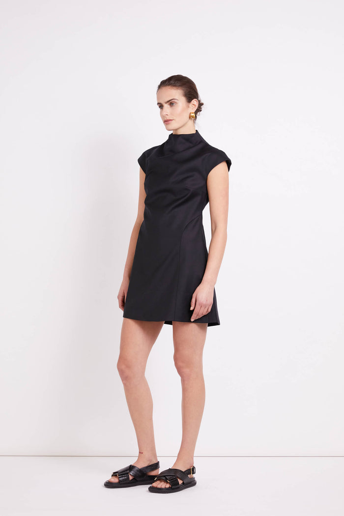 KARLA Dress (BLACK)