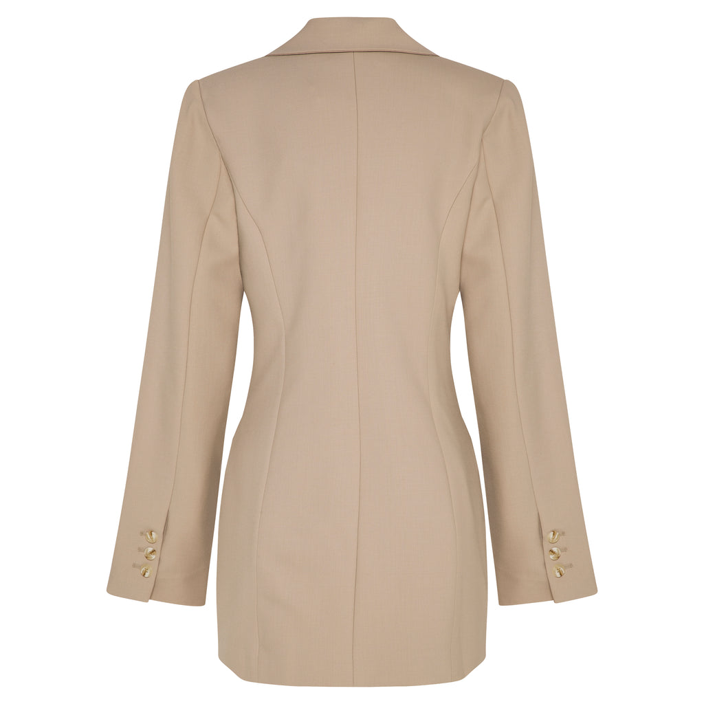 SIENNA Jacket (NEW SAND)