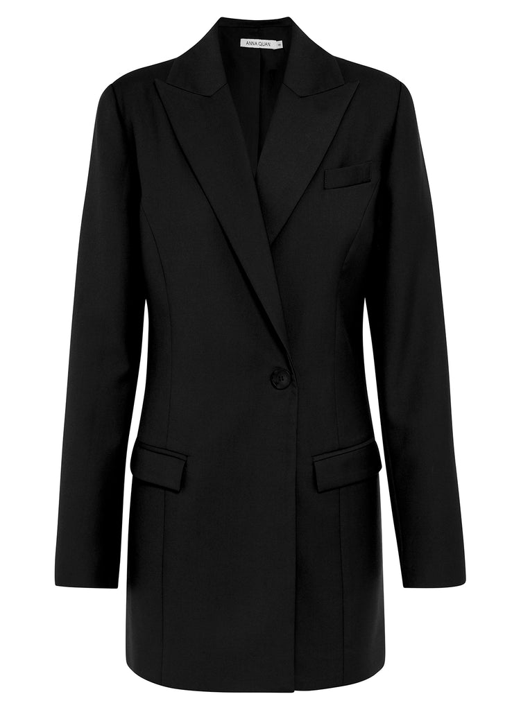 SIENNA Jacket (BLACK)