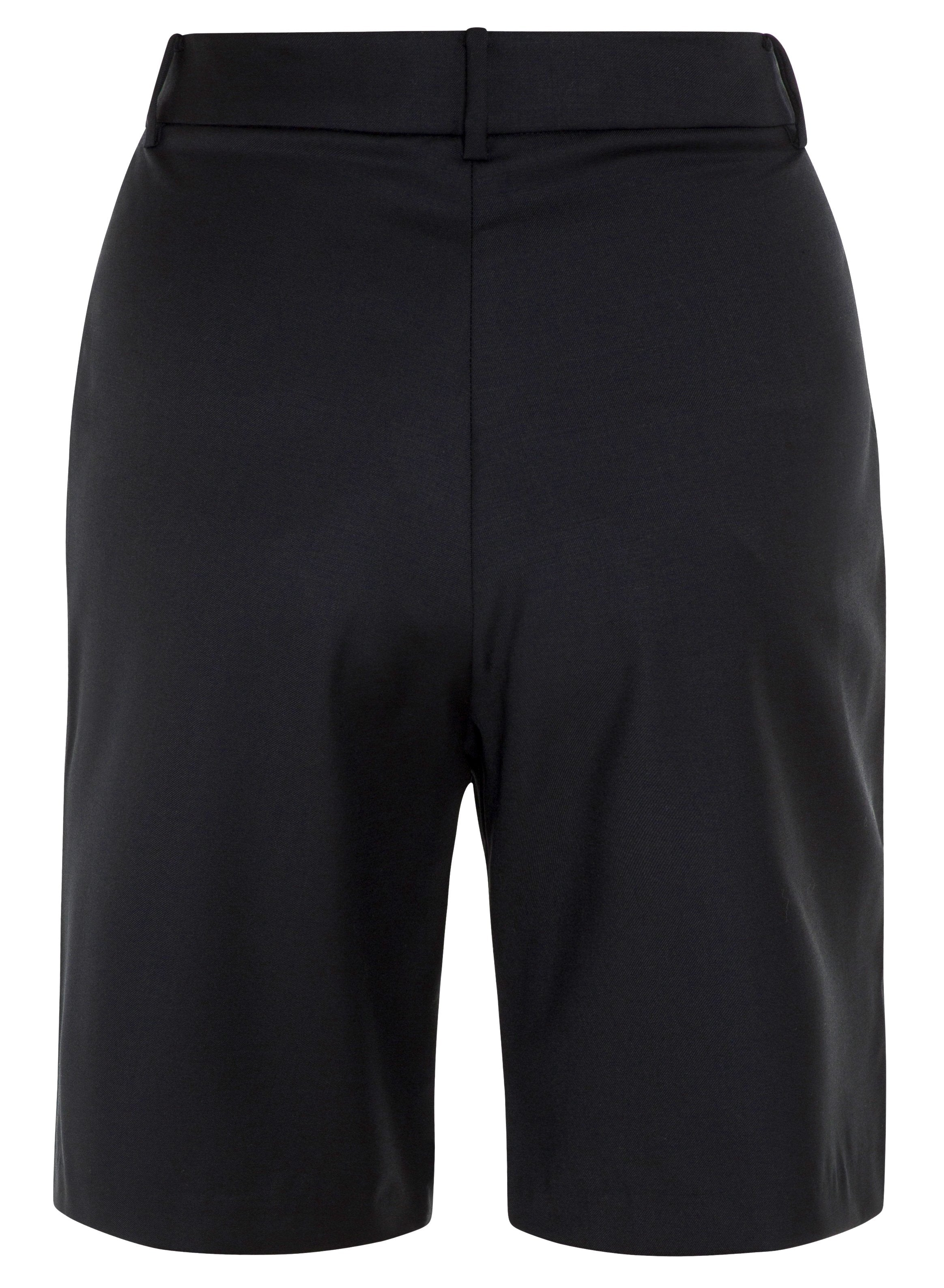 PATSY short (BLACK)