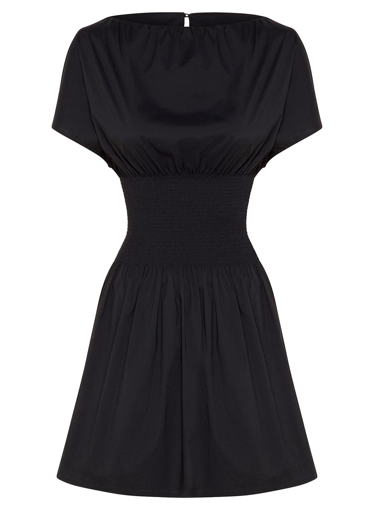 EMILY-MAE Dress (BLACK)