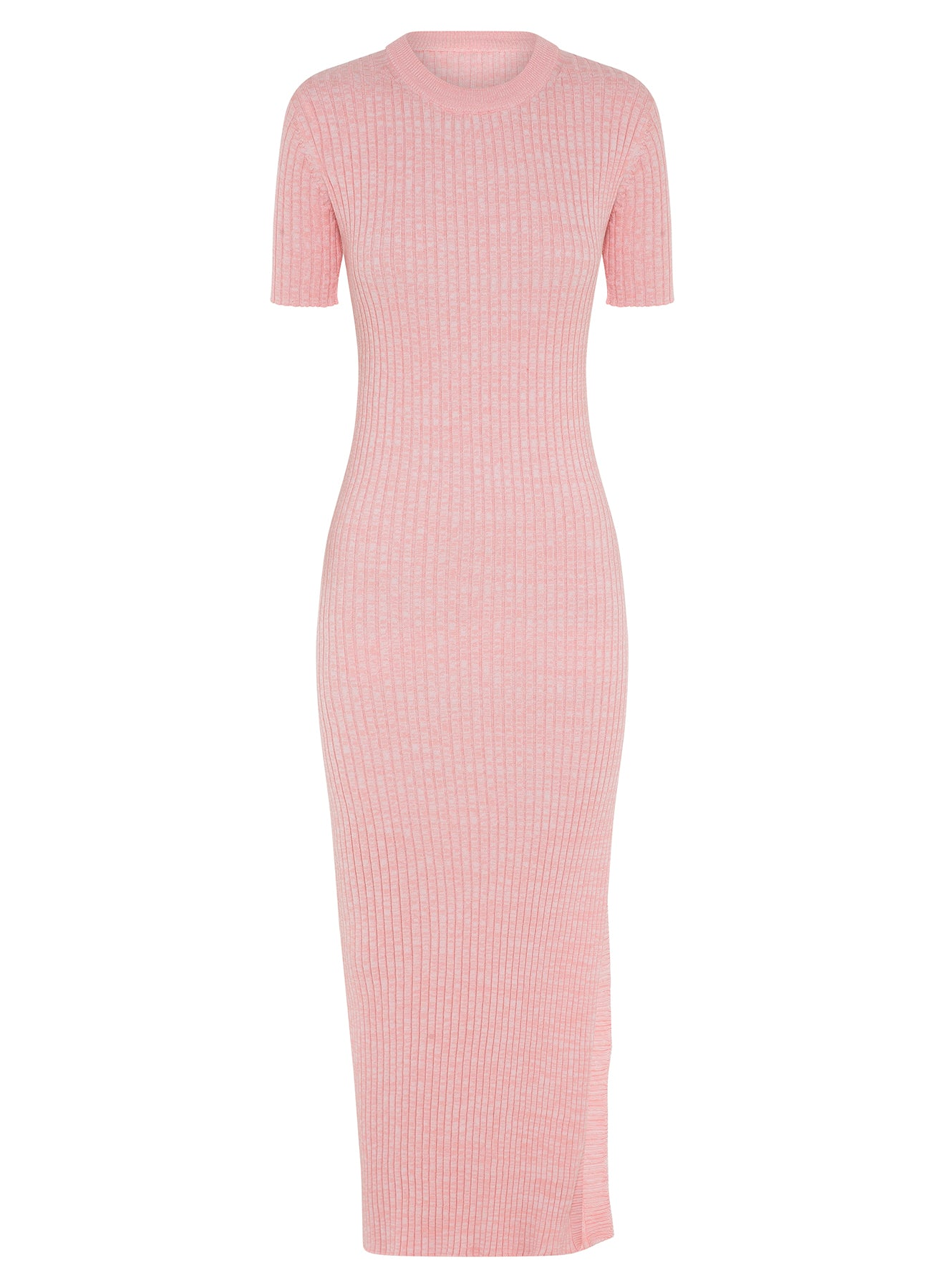 MELINA Dress (BUBBLEGUM PINK)